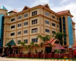 President Hotel Battambang City