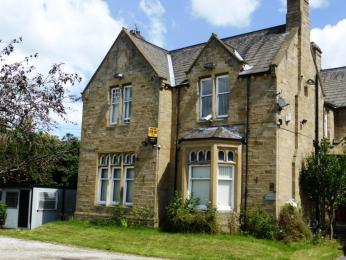 Photo of The Old Vicarage Hotel Morley