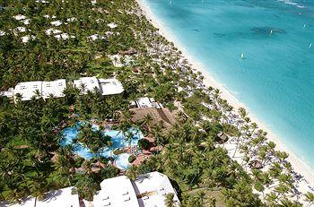 Grand Palladium Bavaro Suites Resort & Spa