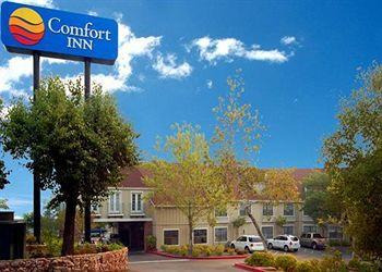 Photo of Comfort Inn Central Auburn