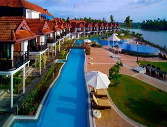 Ramada Resort,Cochin