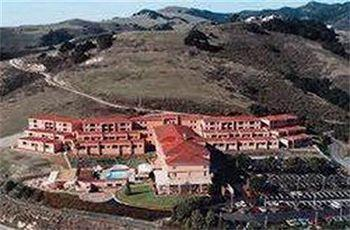 San Luis Bay Inn