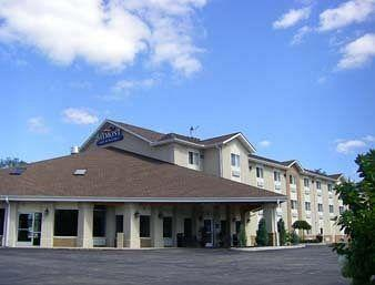 ‪Baymont Inn and Suites Concord/Mentor‬