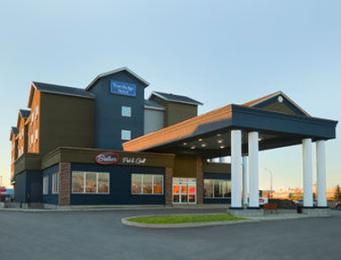 ‪Travelodge Weyburn‬
