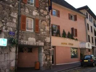Photo of Kyriad Annecy Centre