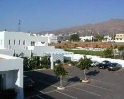 Mojacar Playa Hotel