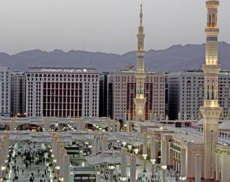 Photo of InterContinental Dar Al Iman Madinah Medina