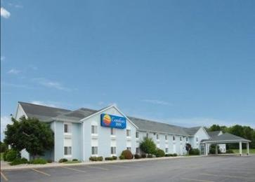 Photo of Comfort Inn Hart