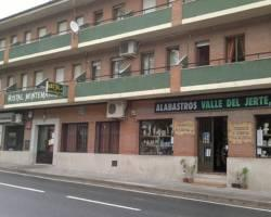 Hostal Montemayor