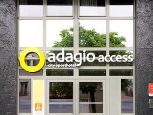 Adagio Access Tours