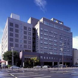 Hida Hotel Plaza