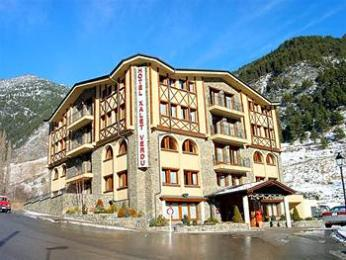 Xalet Verdu Hotel