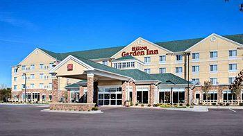 Hilton Garden Inn Merrillville