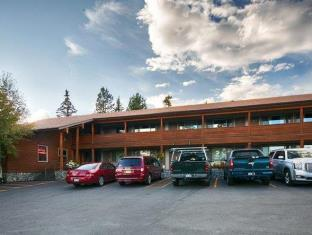 BEST WESTERN Ptarmigan Lodge Photo