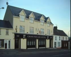 Cross Square Hotel