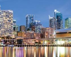 Photo of PARKROYAL Darling Harbour Sydney