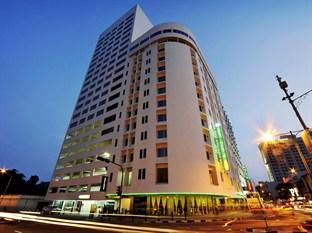 Photo of Hotel Continental Pulau Penang