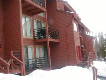 Photo of Timberridge Condominiums Silverthorne