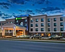 Holiday Inn Express Missoula