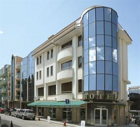 Photo of Dafi Hotel Plovdiv