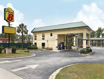 Super 8 Motel Columbia