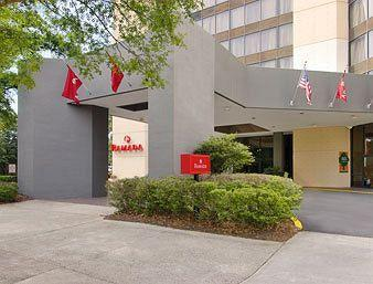 Ramada Augusta Downtown Hotel and Conference Center