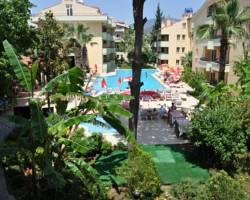 Club Palm Garden (Keskin) Hotel  & Apartments