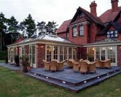 Old Vicarage Hotel & Restaurant