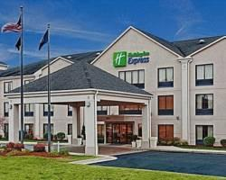 ‪Holiday Inn Express Paducah‬