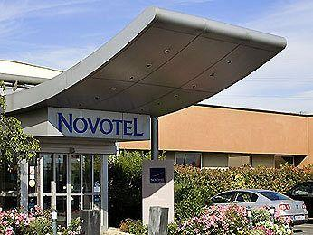 Novotel Reims Tinqueux