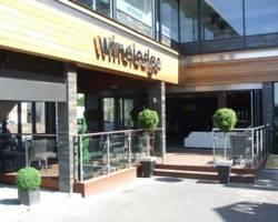 Winelodge Suites