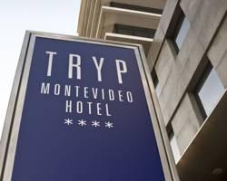 Tryp Montevideo