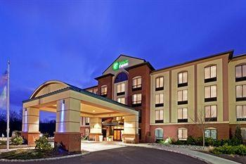 Photo of Holiday Inn Express Bridgewater - Branchburg