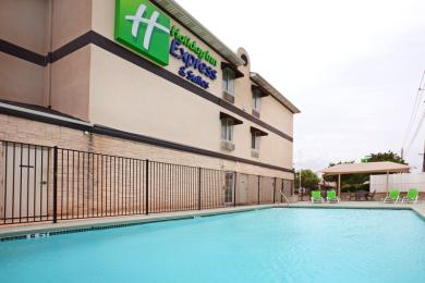Holiday Inn Express Hotel & Suites Austin North