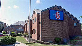 Photo of Motel 6 San Antonio Medical Center South