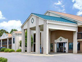 Days Inn Mooresville/Lake Norman
