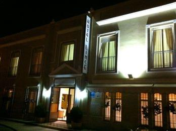 Photo of Hotel Lince Aznalcazar