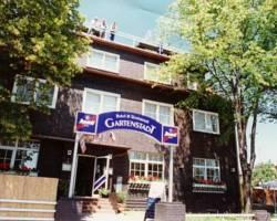 Gartenstadt Hotel