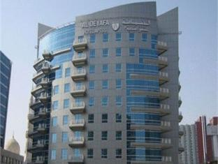 Photo of Al Deyafa Hotel Apartments 3 Dubai