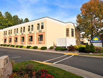 Plymouth - Days Inn Middleboro