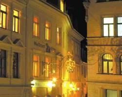 Hotel Goldener Lowe
