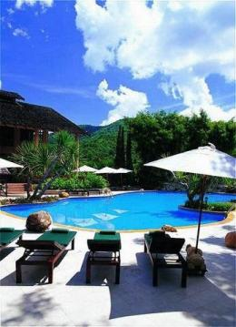 Photo of Belle Villa Resort Chiang Mai