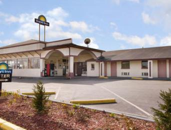 Days Inn Calera