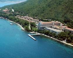 Mares Hotel Grand Yazici