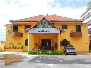 New Hope Inn