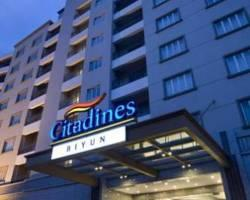 Citadines Biyun Shanghai