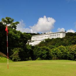 Photo of Motobu Green Park Hotel Motobu-cho