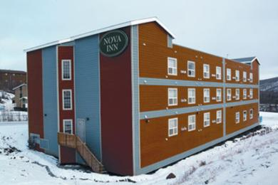 Photo of Nova Inn Inuvik
