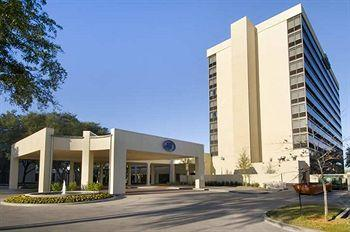 Hilton Waco