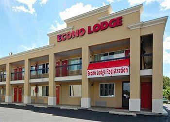 Econo Lodge Philadelphia Airport
